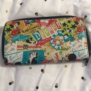 Handbags - Disney Wallet